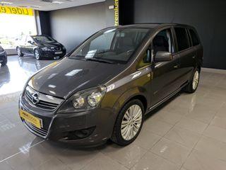 Opel Zafira 1.6 G 110cv 7pl