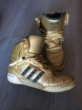 Adidas Respect Me de Missy Elliott Zapatillas para mujer