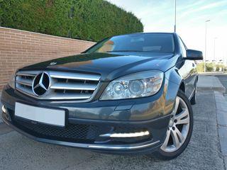 Mercedes-Benz Clase C350