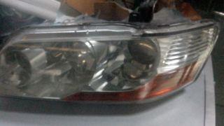 faro delantero izquierdo Mitsubishi Lancer Evo 8