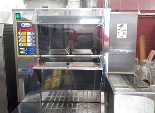 cocedora automática de pasta