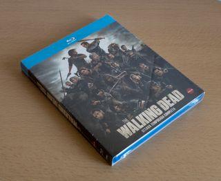 The Walking Dead Temporada 8 (Blu-Ray){Nuevo}