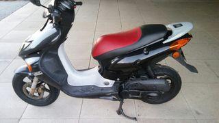 scooter honda