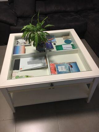 Mesa de centro Ikea, modelo Liatorp
