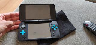 Nintendo 2ds XL seminueva con muchos juegos