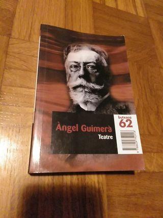 Angel Guimera