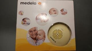 Sacaleches bebe Medela swing