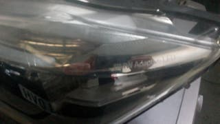 faro izquierdo bmw f30 adaptative led