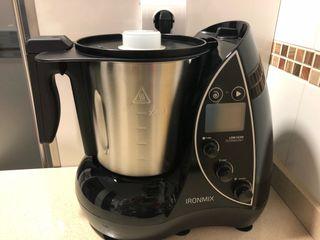 Robot de Cocina Ironmix de Cecotec