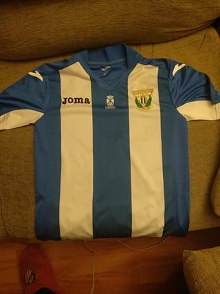 camiseta cd leganes talla 14