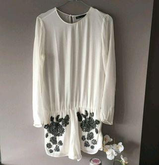 Mono vestir Zara