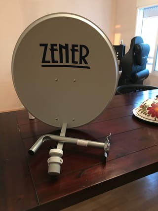 antena de television
