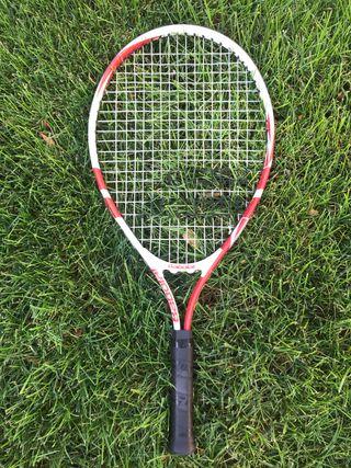 Raquetas Unisex Iniciación Tenis