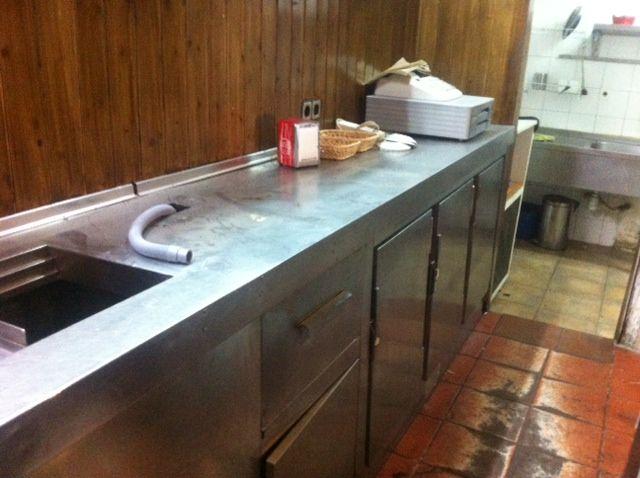 Botellero sobremesa para bar de segunda mano por 165 en - Botelleros para bar ...