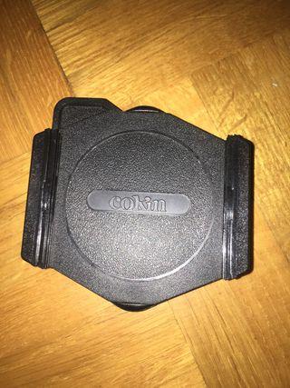 Filtros cámara fotos