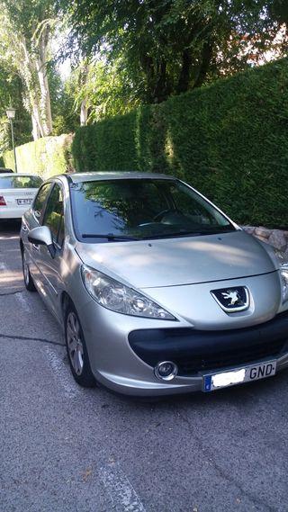 OCASION Peugeot 207 SPORT, 90 cv, 5 Puertas