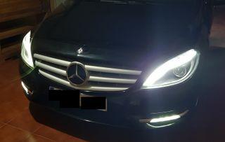 Mercedes-Benz Clase B 200 CDI 7G BLUE