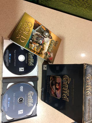 The Guild Universe I y II Gold Edition Pc
