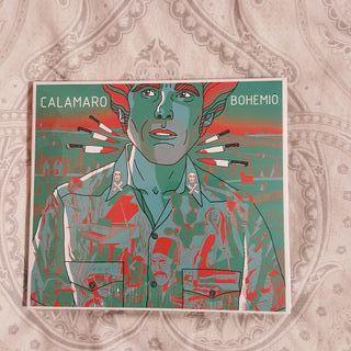 CD Andrés Calamaro