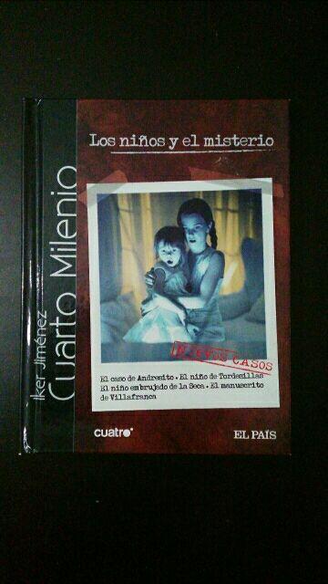 DVD de Cuatro Milenio de segunda mano por 5 € en Madrid en WALLAPOP