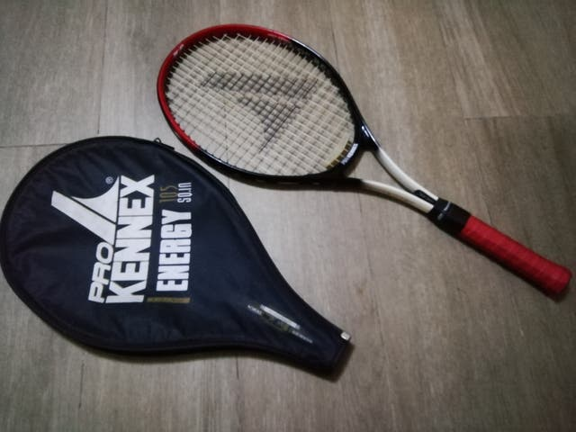 raqueta frontón prokennex