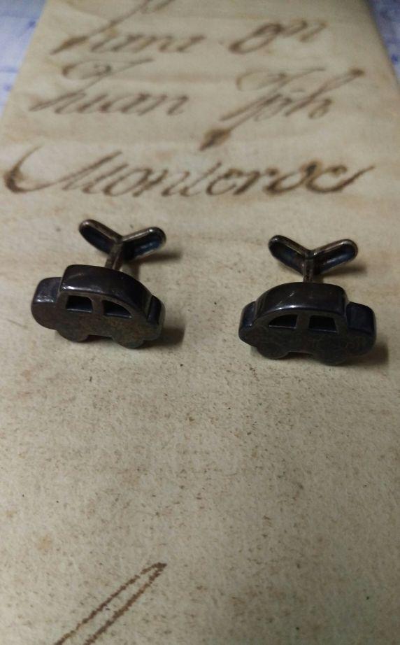 9552c0c279cb Originales gemelos TOUS 925 plata de segunda mano por 75 € en ...