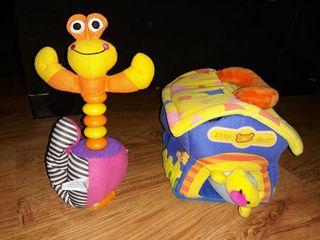 juguetes bebe-niñ@s