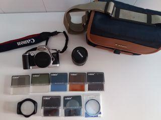 Canon Cámara de fotos analógica