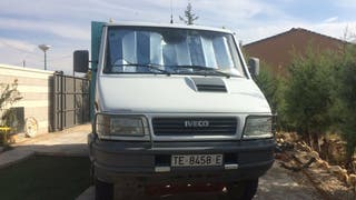Iveco 4x4 Daily 1990
