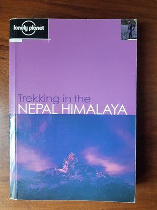 Guía TREKKING IN THE NEPAL HIMALAYA