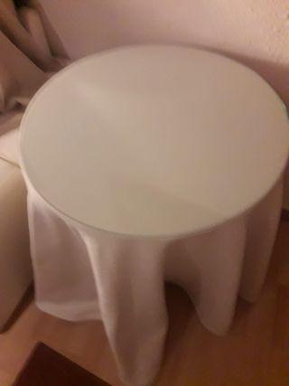 mesa camilla oferta
