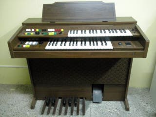 Organo vintage Yamaha