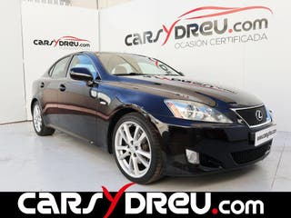 Lexus IS250 Sport Multimedia