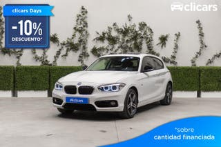 BMW Serie 1 120i