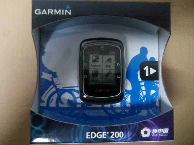 6ecb69341 GPS BICICLETA Garmin Edge 200 de segunda mano por 69 € en Sueca en ...