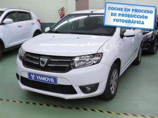 Dacia Sandero 1.2 Ambiance 55 kW (75 CV)