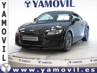 Audi TT Coupe 1.8 TFSI 132 kW (180 CV)