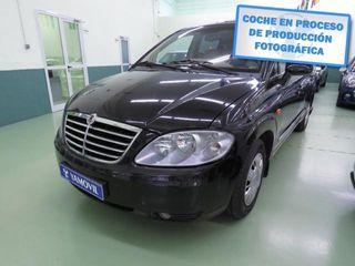 Ssangyong Rodius 270 Xdi 121kW (165CV)