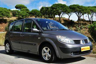 Renault Scenic MUY CUIDADA!