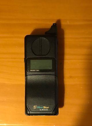 Telefono antiguo motorola