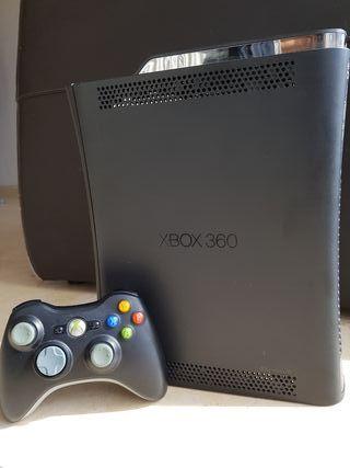 Xbox 360 Elite - 120Gb HDMI + Juegos