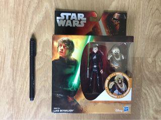 Star Wars. Figura Luke Skywalker