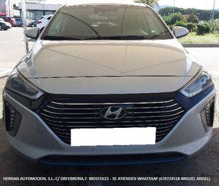 Hyundai IONIQ HEV 1.6 GDI TECNO HYBRID AUT.