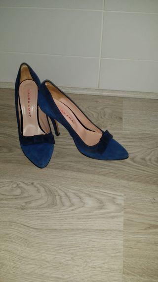 Zapatos de marca de segunda mano en Molina de Segura en WALLAPOP 3013c2ce789db