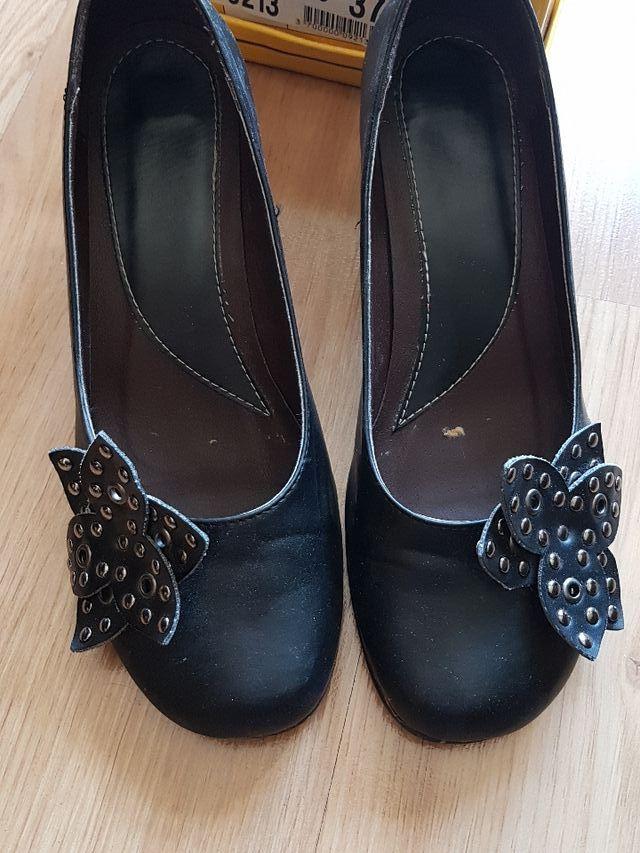 Zapatos mujer.