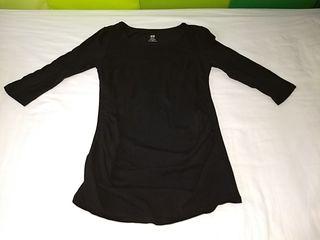 Camiseta embarazo talla M