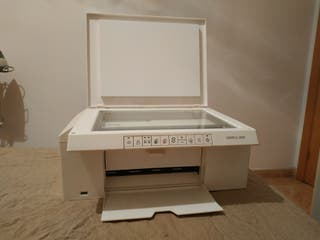 Impresora Escaner Olivetti