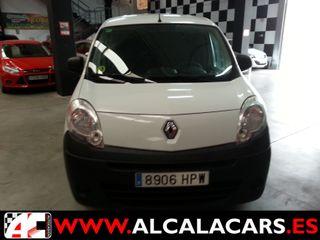 Renault Kangoo 2013 (8906-HPW)