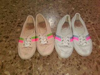 Zapatillas coolway