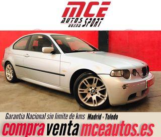 BMW Serie 3 2004 SPORT PACK M